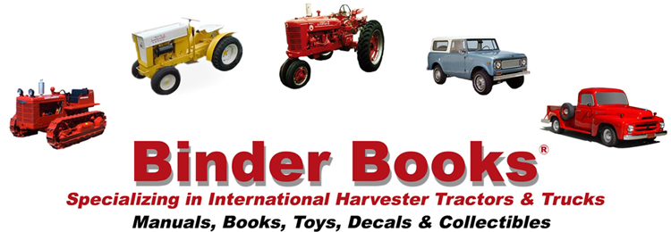 binderbooks.com